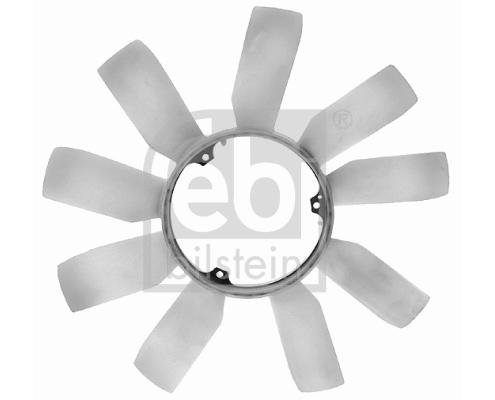Jäähdyttimen tuuletin FEBI BILSTEIN 15261