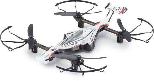 Kyosho G-Zero Dynamic Radiostyrt Drone
