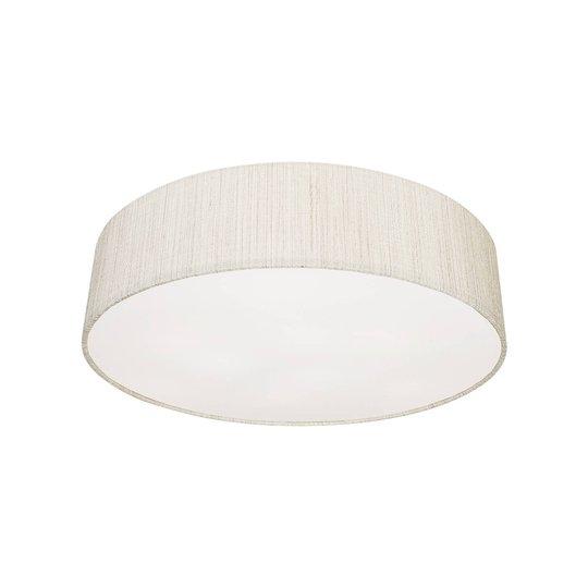 Turda taklampe, Ø 50 cm, hvit