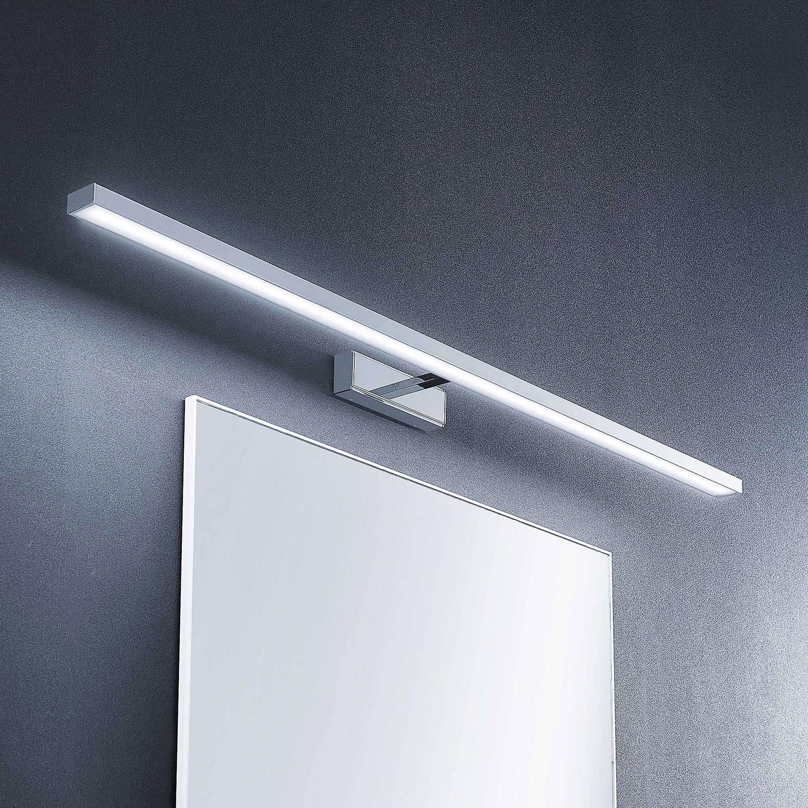 Lindby Jukka -LED-peililamppu 120 cm