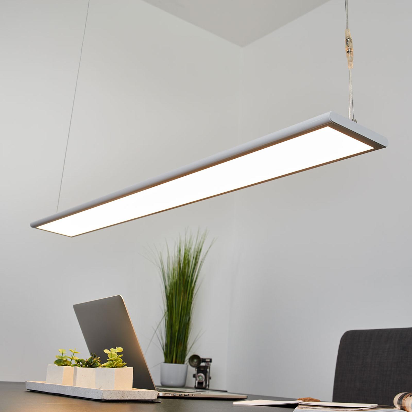 Himmennettävä LED-riippuvalaisin Samu, 40,5 W