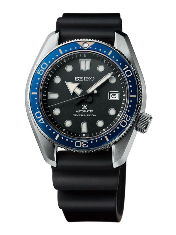 SEIKO Prospex Automatic 44mm Diver SPB079J1