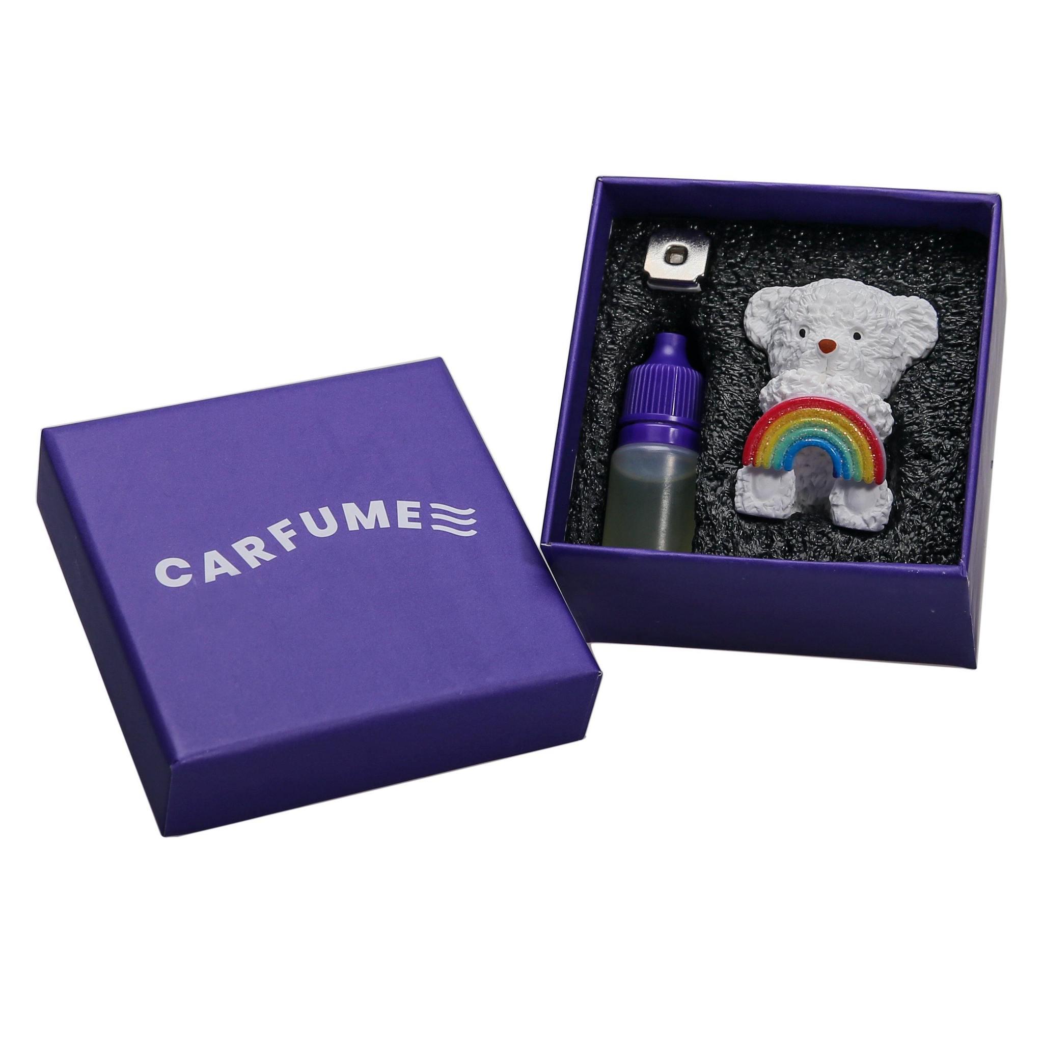 Rainbow Bear - Carfume