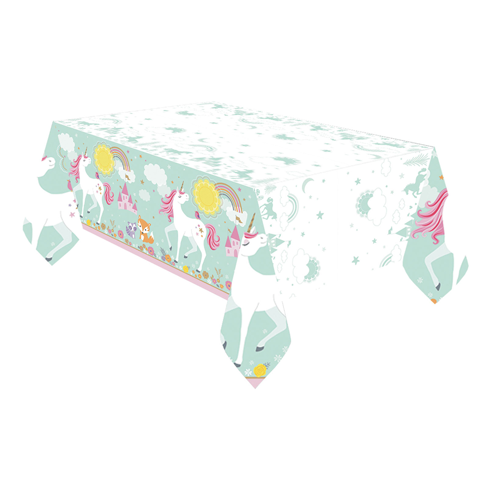 Bordsduk Magical Unicorn