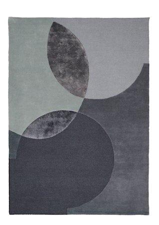 Caldera Teppe Indigo 170x240 cm