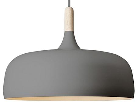 Acorn taklampa - Grå