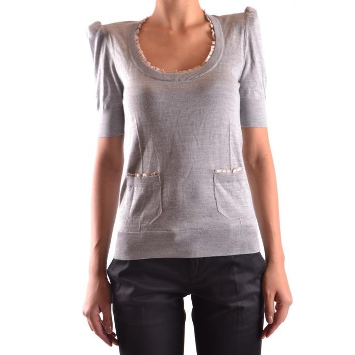 Dsquared Women's Sweater Grey 186954 - grey M