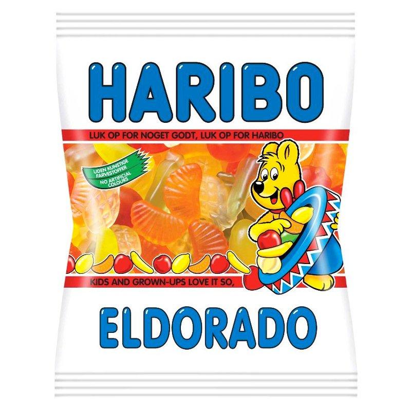 "Godis ""Eldorado"" 57g - 44% rabatt"