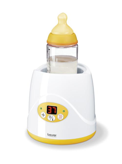 Beurer By052 Flaskvärmare