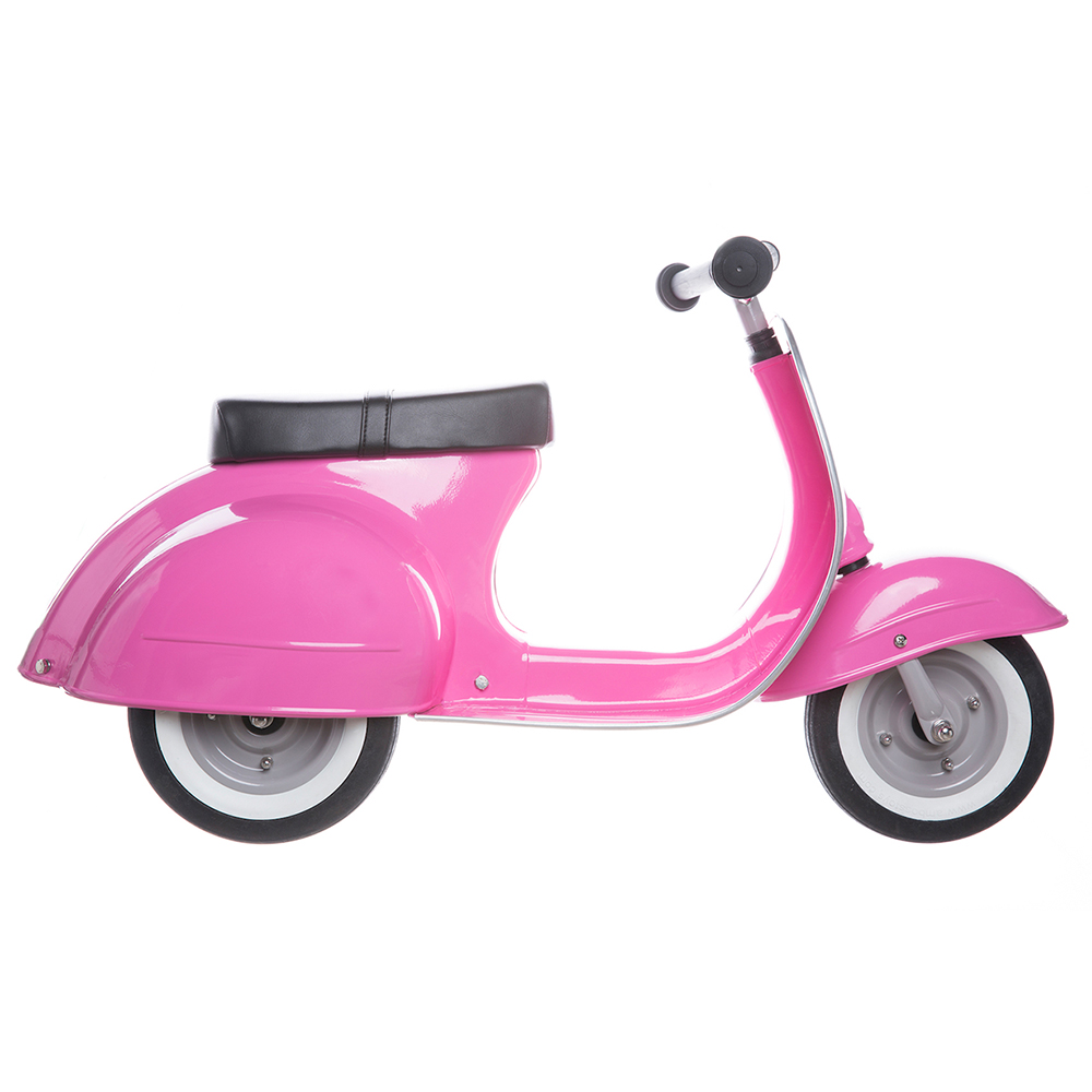Ambosstoys - Primo Classic Ride On - Pink