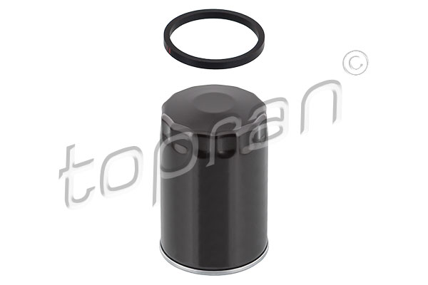Öljynsuodatin TOPRAN 100 653