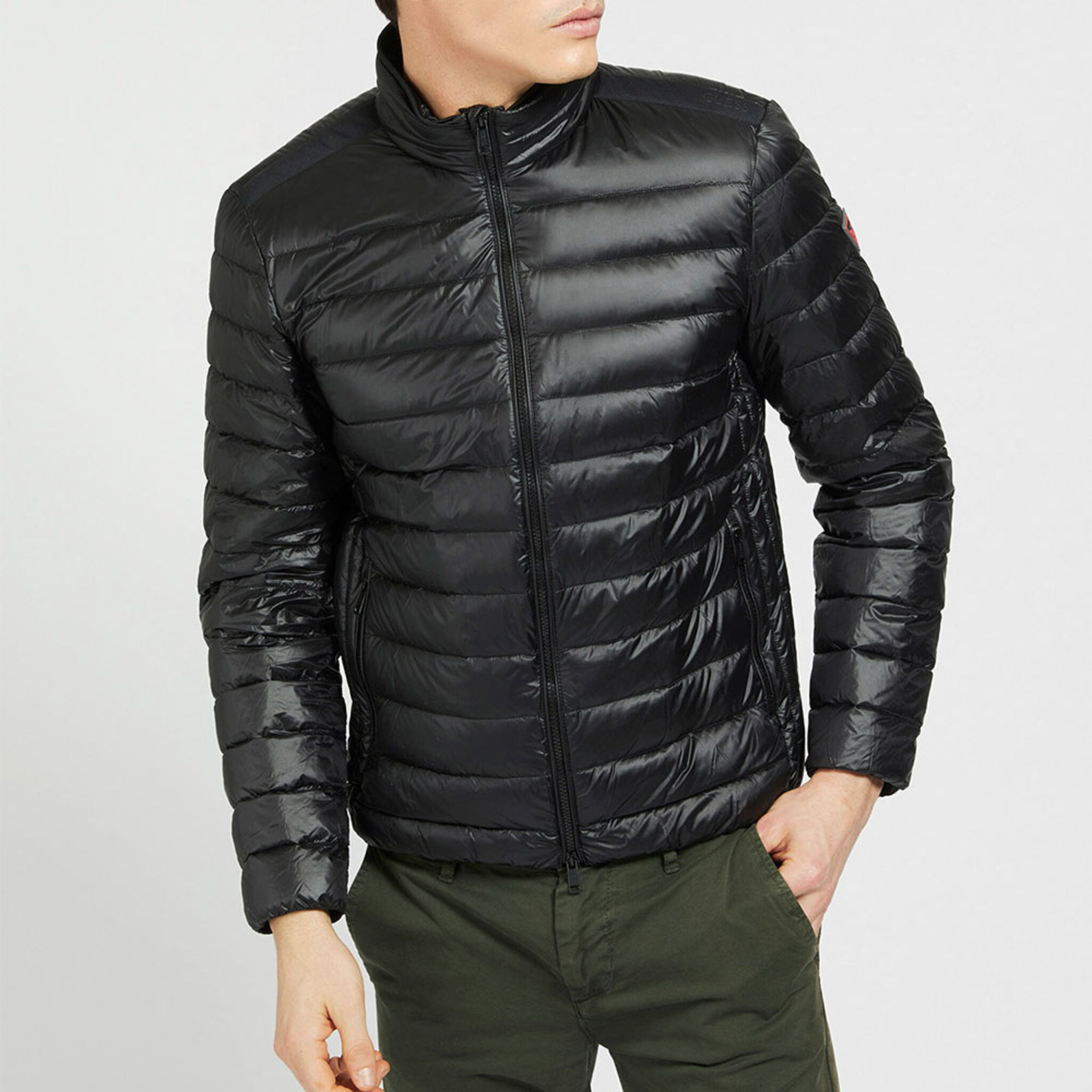 LIGHT PACKABLE REALD Jacket