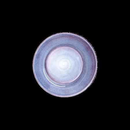 Basic Tallrik Viol 21 cm
