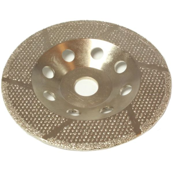Flexxtra 100265 Slipeskål 150 mm
