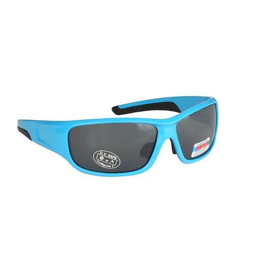 Hurricane polariserade solglasögon, blå