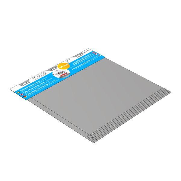 Tollco B60 Oppvaskbenkinnsats 600 mm, universell Bredde 600 mm