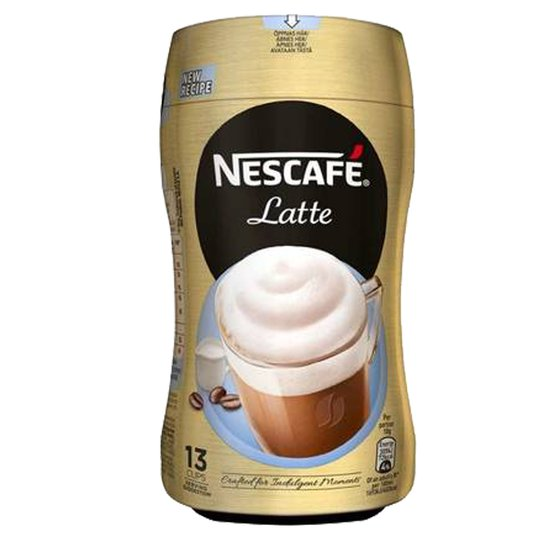 Nescafé Latte Macchiato - 38% rabatt