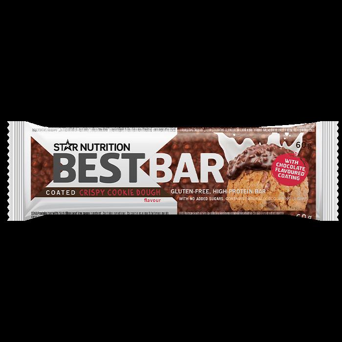 Best Bar, 60 g