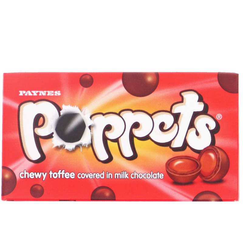 Poppets Kola - 54% rabatt
