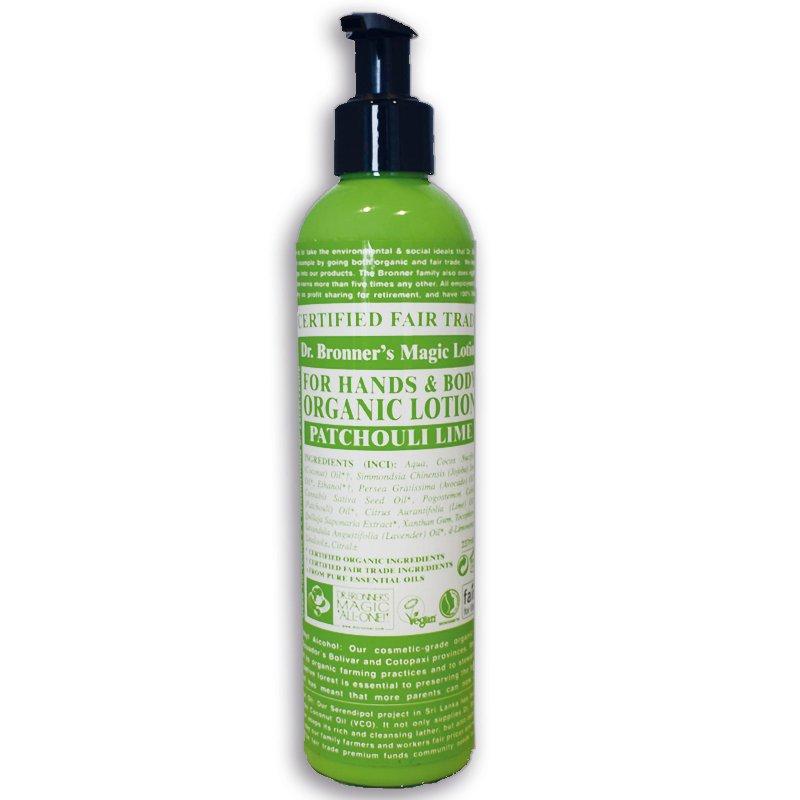Vartalovoide Lime 237ml - 60% alennus