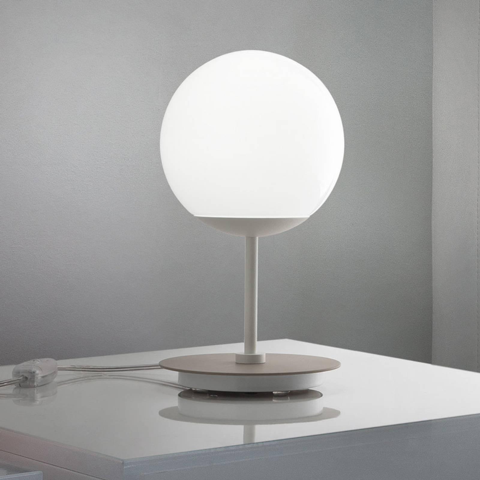 Koristeellinen LED-pöytävalaisin Sfera