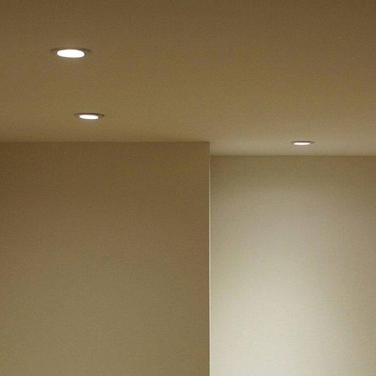 Innr LED-downlight RSL 115, 3er med tilkobling