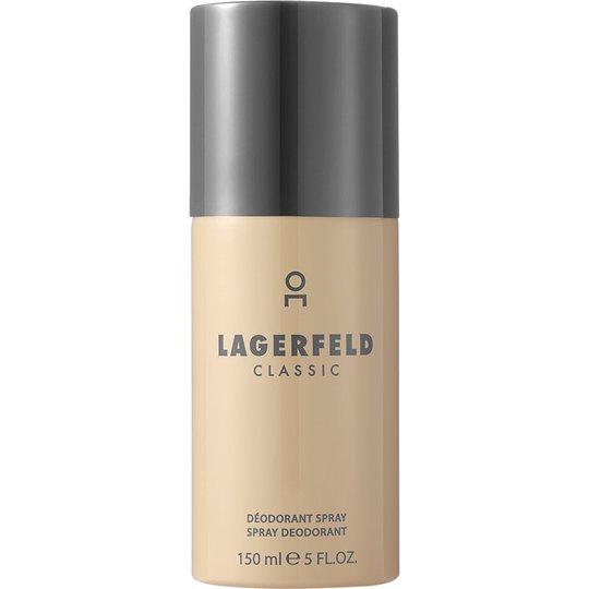 Lagerfeld Classic Deodorant Spray, 150 ml Karl Lagerfeld Deodorantit