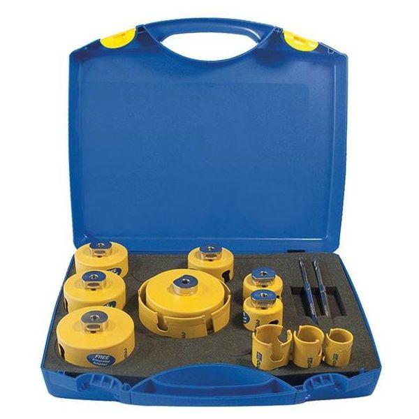 Pro-fit 351090835133 Hullsagsett 13 deler