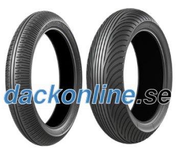 Bridgestone W01 Regen / Soft (GP3) ( 120/595 R17 TL M/C, NHS )