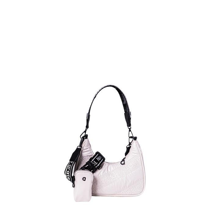 Desigual Women's Bag White 233235 - white UNICA