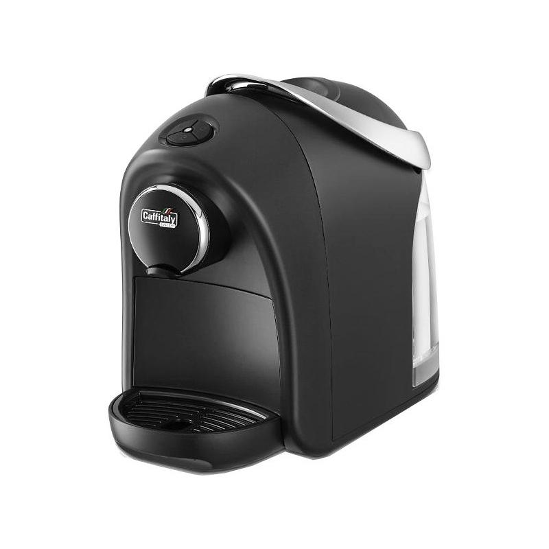 Kaffemaskin S12 Svart - 69% rabatt