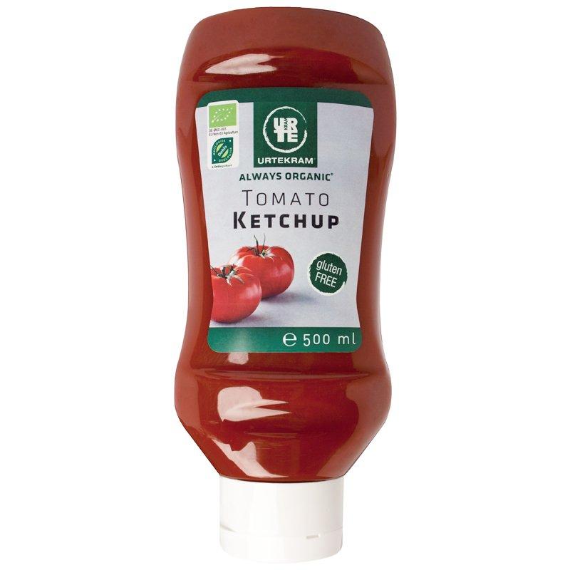 Luomu Tomaattiketsuppi 500ml - 29% alennus