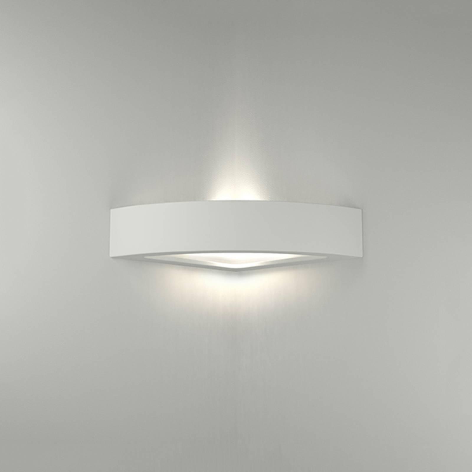 LED-seinävalaisin 8056 kulma-asennus 3000K