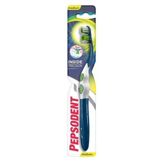 Tandborste Inside Precision Medium - 34% rabatt