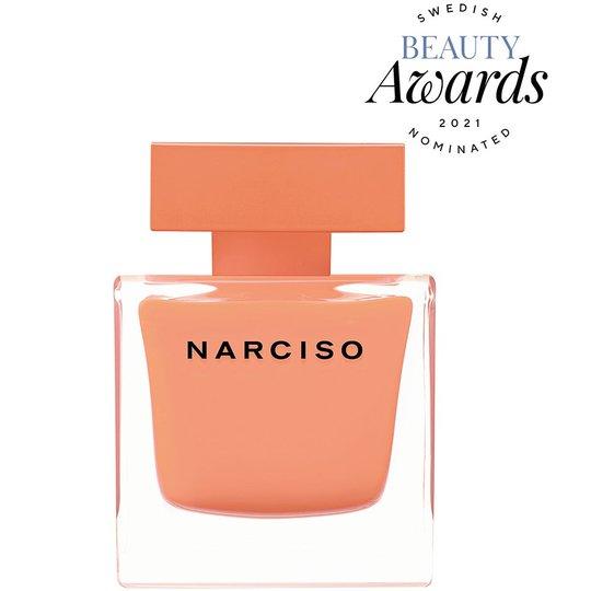 Narciso Ambree, 50 ml Narciso Rodriguez Hajuvedet