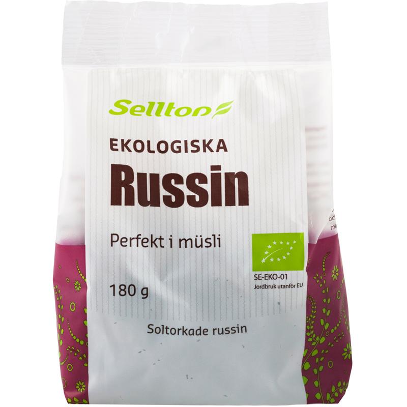 Russin 180g - 42% rabatt