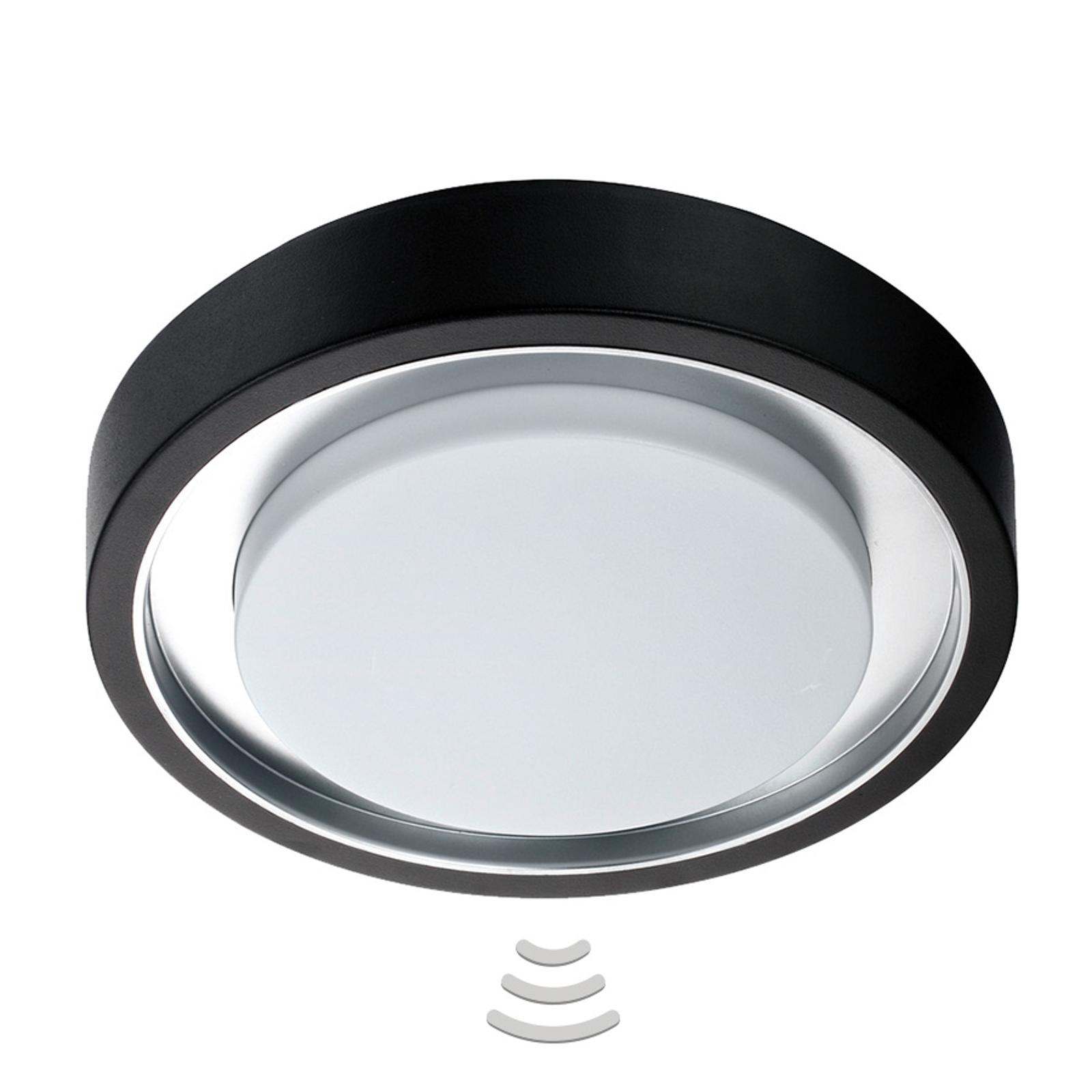 Ulkokattovalaisin LED Toki Sensor