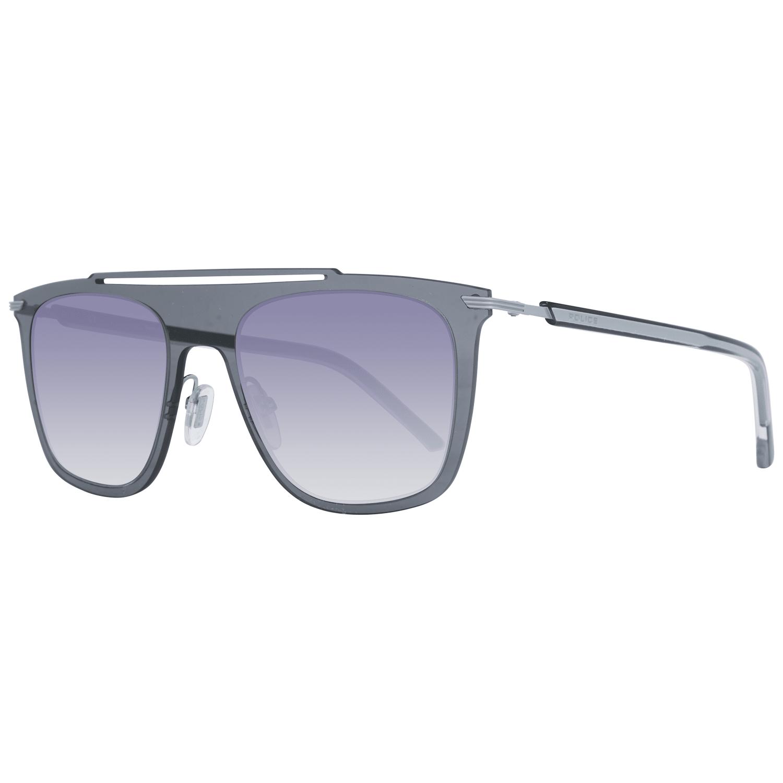 Police Men's Sunglasses Transparent PL581M 520F80
