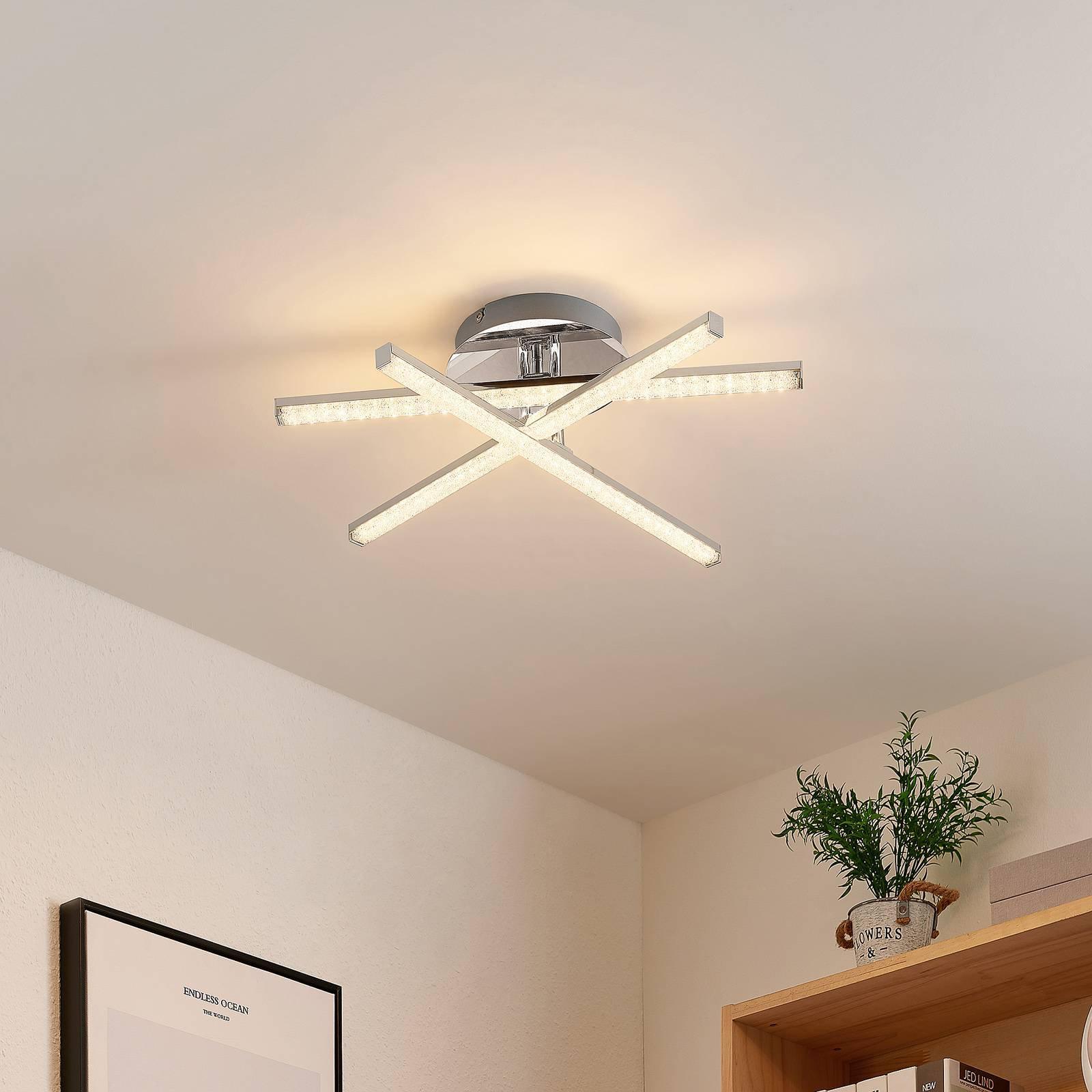 Lindby Kacper LED-taklampe