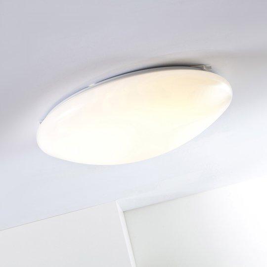 LED Basic pyöreä kattovalaisin, AEG, 14 W