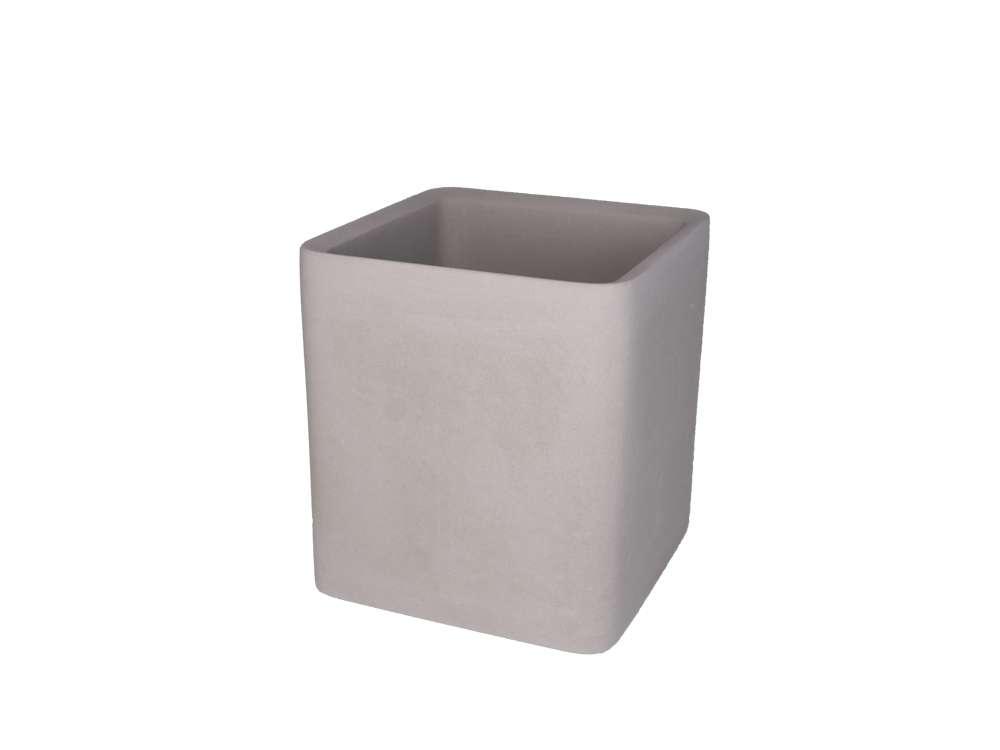 LIKEconcrete - Karin Box - Grey (93818)