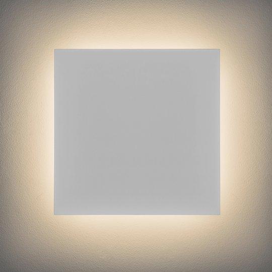 Eclipse Square 300 LED-seinävalaisin