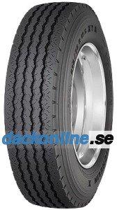 Michelin XTA ( 7.00 R12 125/123F 12PR Dubbel märkning 122/122J )