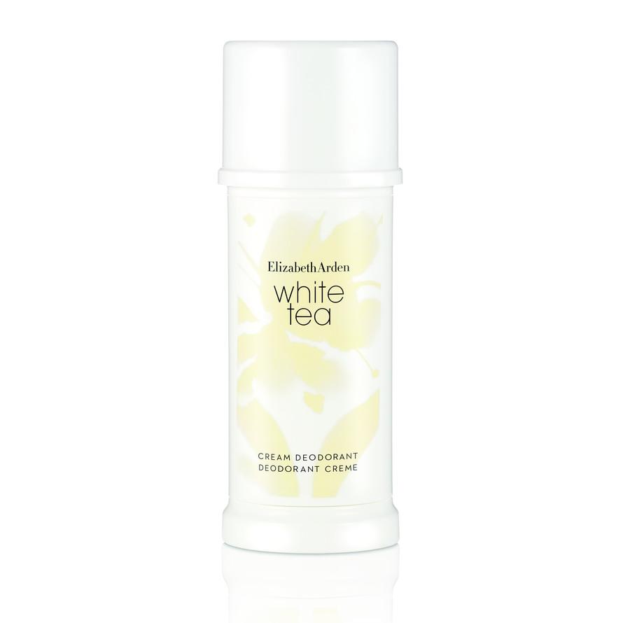 Elizabeth Arden - White Tea Cream Deo 40 ml