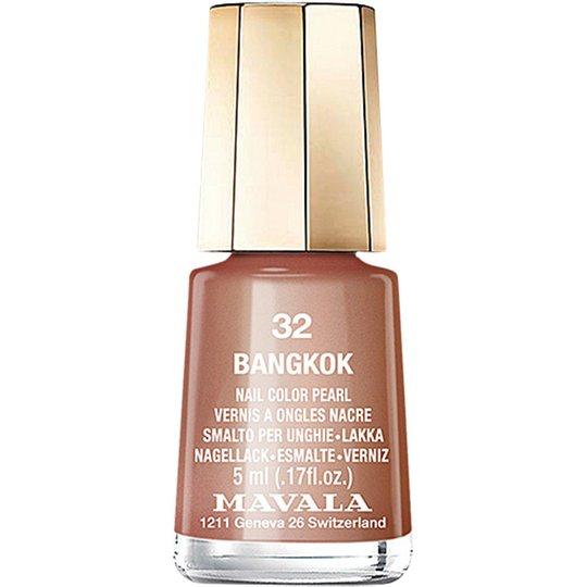 Mavala Nail Color Pearl, 32 Bangkok, 5 ml Mavala Kynsilakat