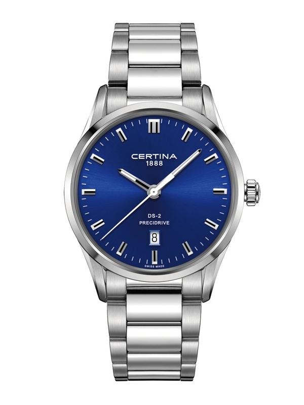 Certina DS-2 Gent C024.410.11.041.20