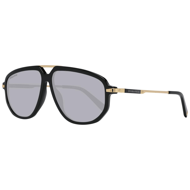 Black Men Sunglasses