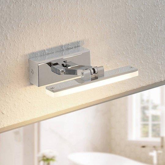 Arcchio Soey -LED-peililamppu, IP44, 20 cm