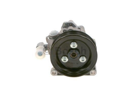 Hydrauliikkapumppu, ohjaus BOSCH K S01 000 602