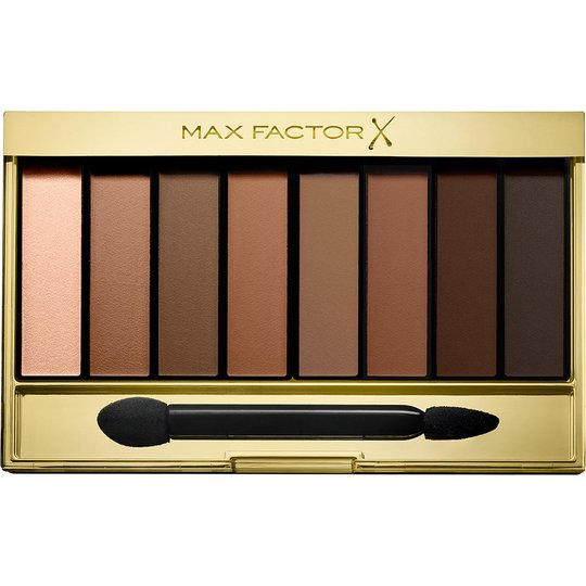 Max Factor Masterpiece Nude Palette Eye Shadow, 9 ml Max Factor Luomiväripaletit